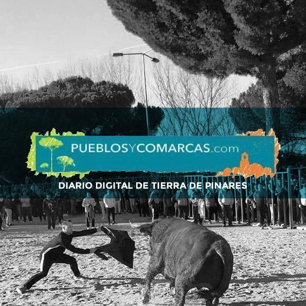 Pueblos y Comarcas - Diseño Web - alQuimia Publicidad