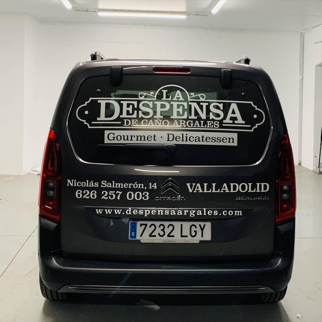 Gregorio Pérez - Diseño Gráfico - alQuimia Publicidad - Valladolid