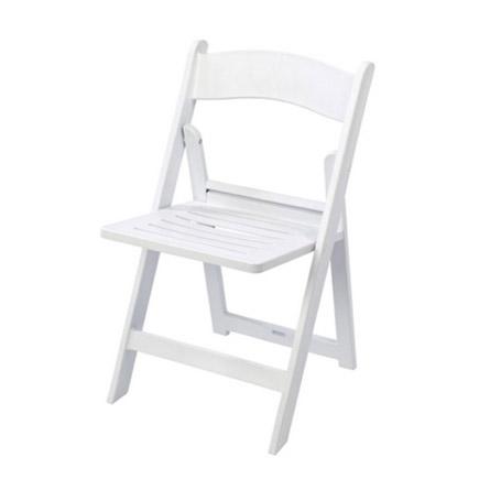 Alquiler de sillas para eventos en Valladolid