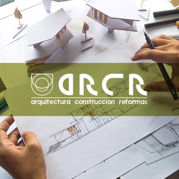 ARCR - Diseño Web - alQuimia Publicidad - Valladolid