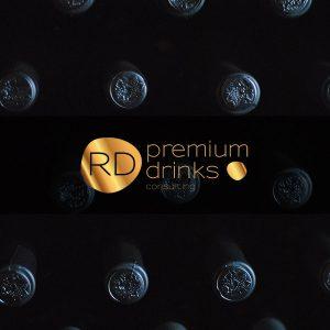 RD PREMIUM DRINKS - Diseño Web - alQuimia Publicidad - Valladolid