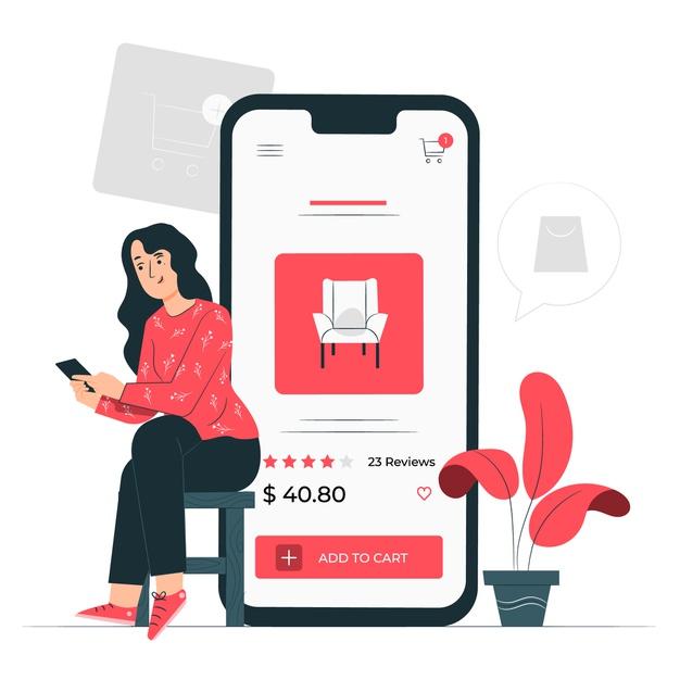 Diseño de tienda online en Valladolid