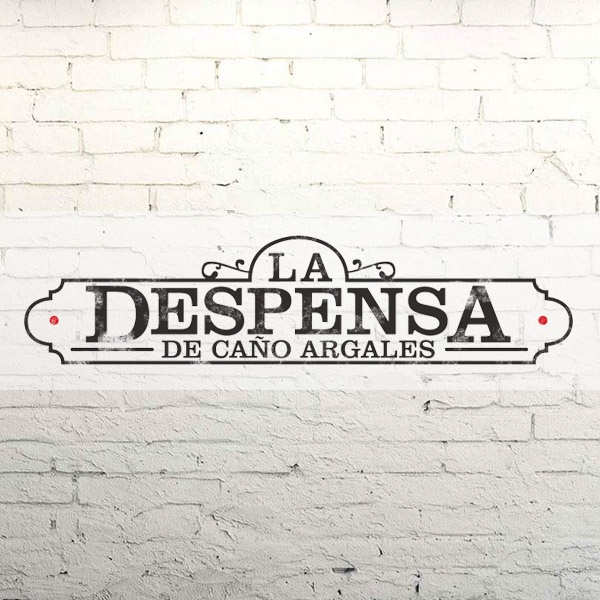 DESPENSA DE CAÑO ARGALES - Diseño Web - alQuimia Publicidad - Valladolid