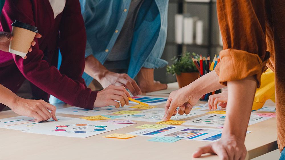 Elementos clave del diseño web